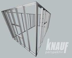 Suhomontažni sistemi Knauf